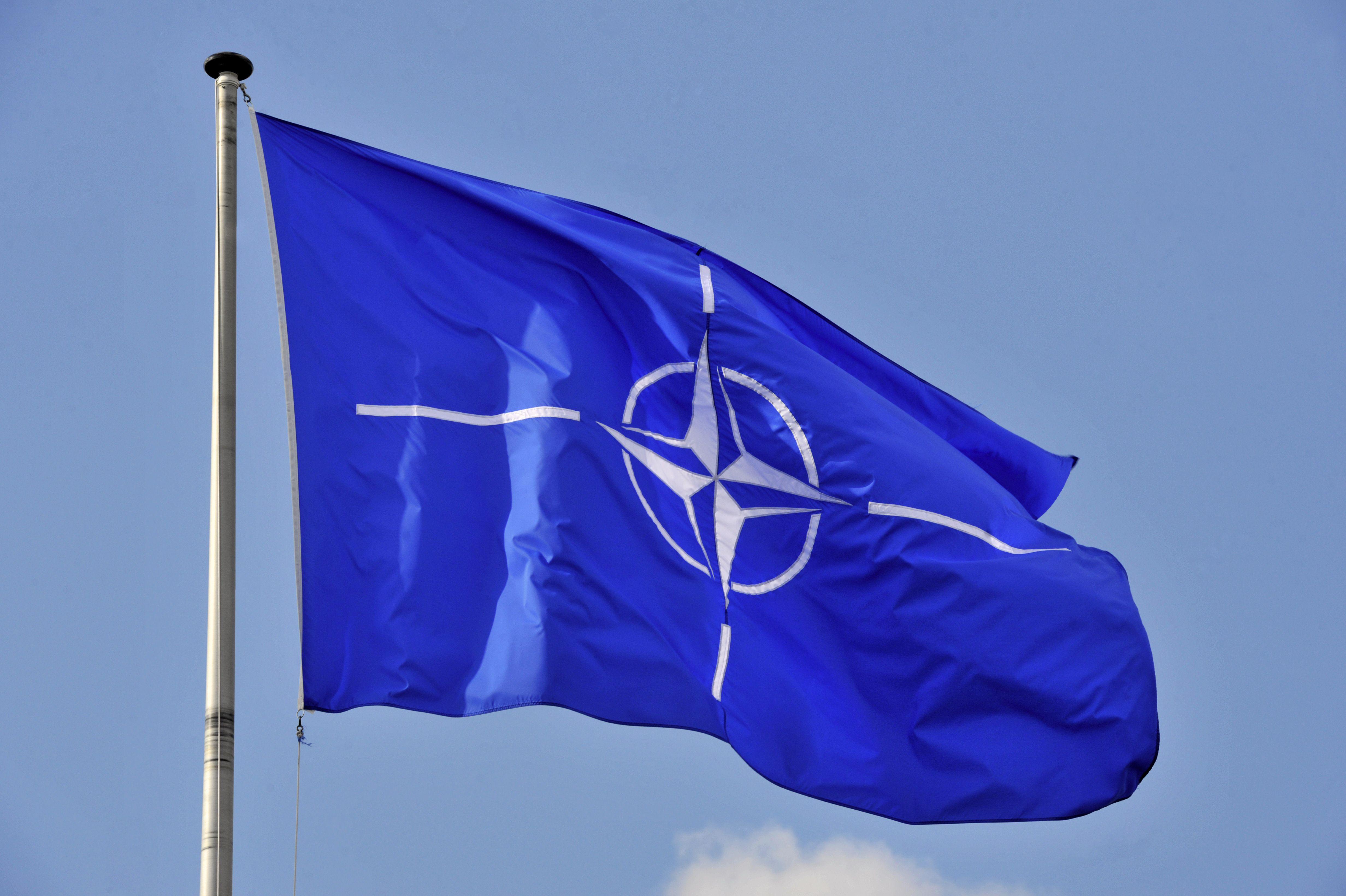 Image for Kristi Raik: NATO peab euroopastuma