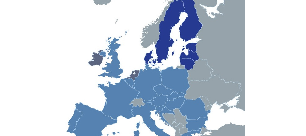Image for The Nordic-Baltic Region in the EU: A loose club of friends