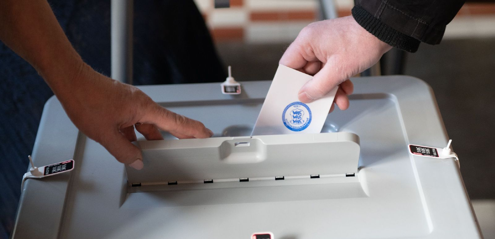 Image for Estonia Avoids Populist Tremor with Pro-Business Party's Victory