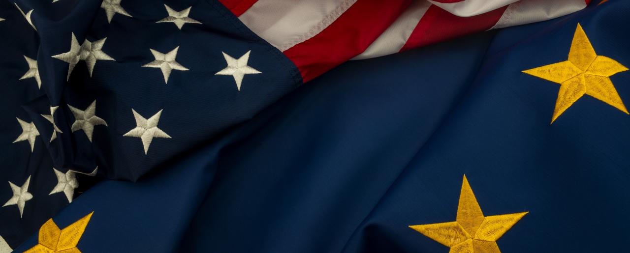 Image for Stronger Together: A Strategy to Revitalize Transatlantic Power