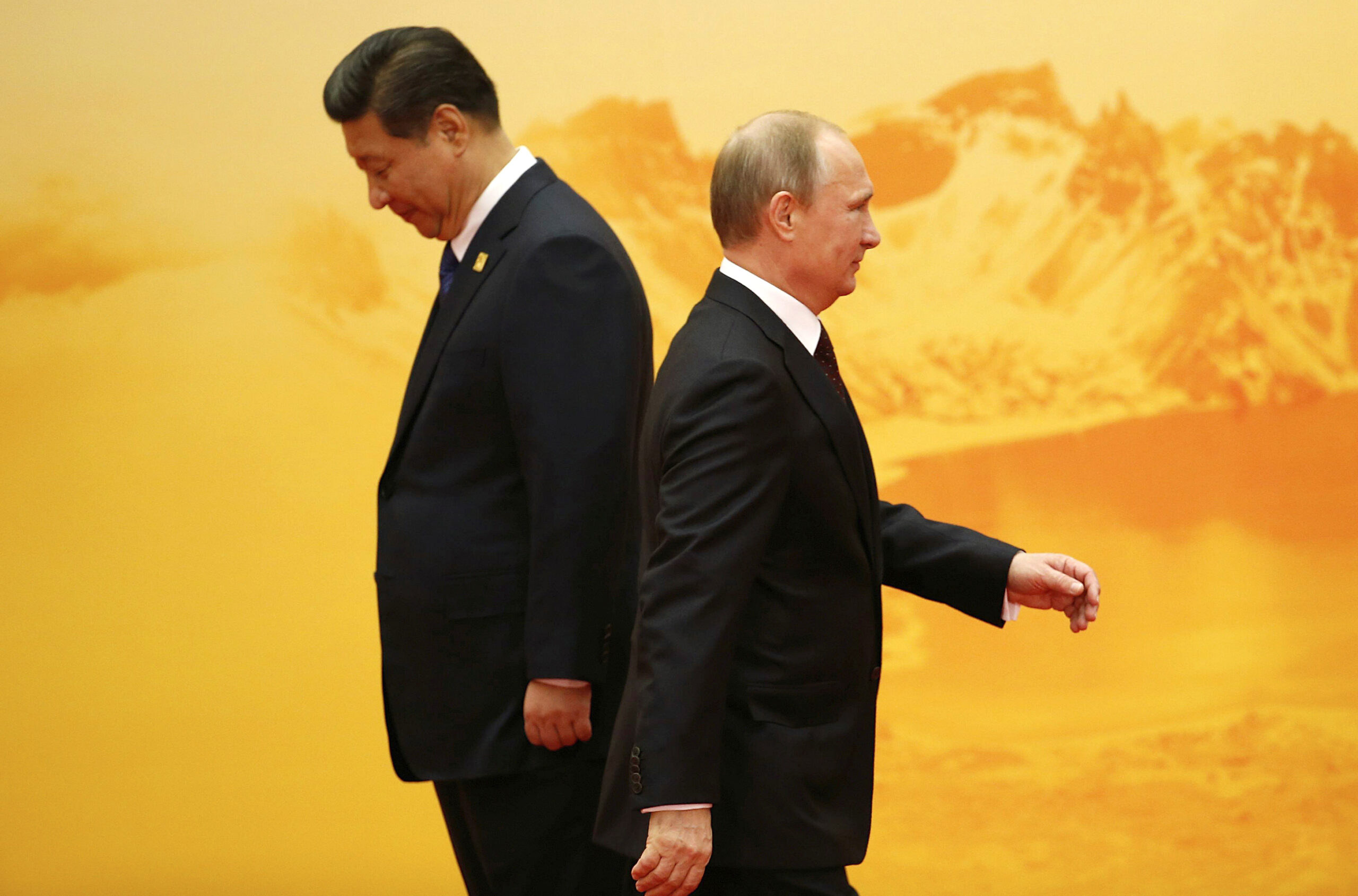Image for How to Think About the China-Russia Partnership